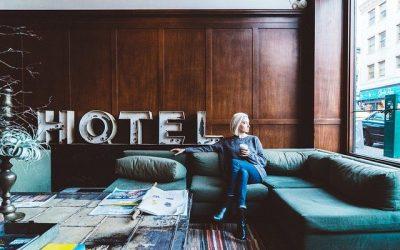 Pourquoi faire une réservation d'hôtel en ligne?
